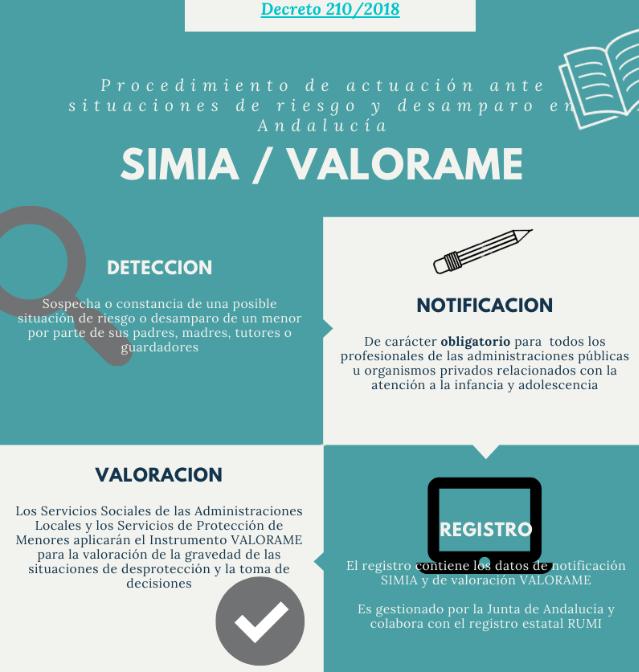 Infografia SIMIA