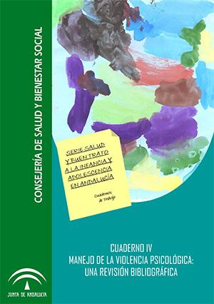 """Cuaderno 4: """"Manejo de la  violencia psicológica:  una revisión bibliográfica"""""""